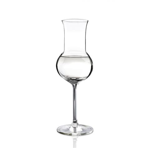 bicchieri per grappa 2 bicchieri per grappa 8 7 cl by aida lovethesign