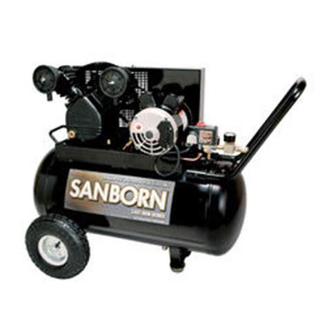 sanborn parts sp1682066 air compressor