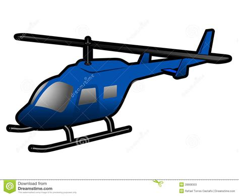 doodle helicopter helicopter draw stock photos image 28908303
