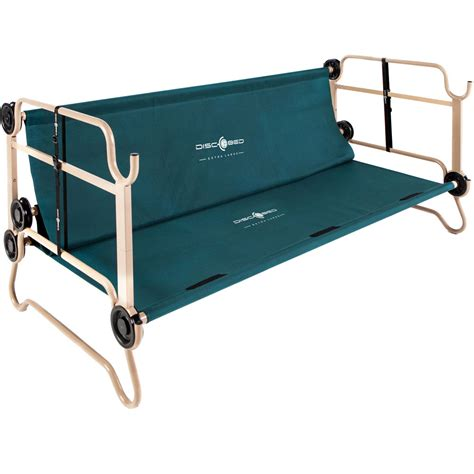 bed leg extenders disc o bed with leg extensions in bunk beds