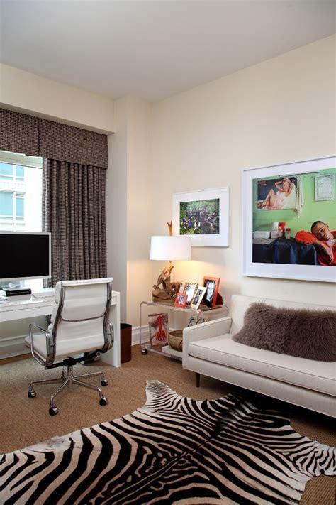 modern home office decorating ideas remarkable zebra parsons chair kirklands decorating ideas