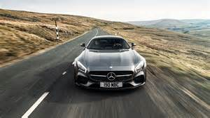 Difference Between Mercedes And Mercedes Amg Mercedes Amg Gt 2016 Review By Car Magazine