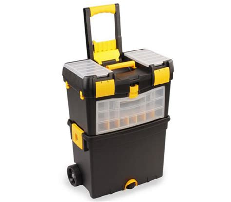 Wheels Box mobile tool box with wheels sales