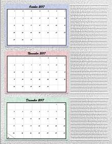 quarterly calendar template free printable quarterly calendar calendar template 2016