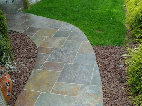 jersey path pattern sted concrete walkway nj pool pinterest sted