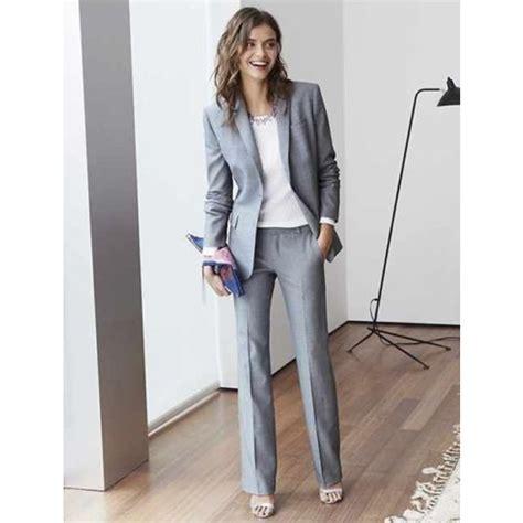 light grey dress pants womens grey pant suit my dress tip
