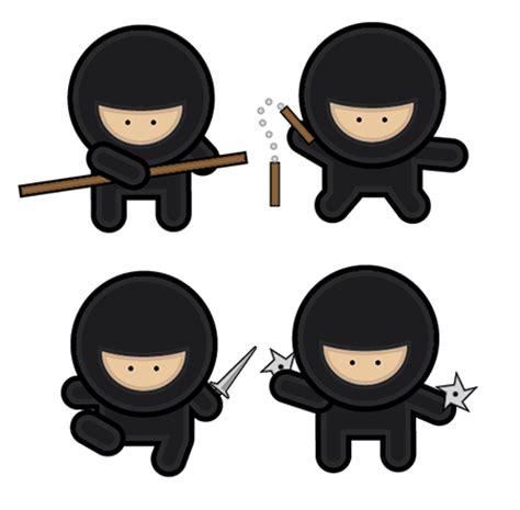 adobe illustrator ninja tutorial illustrator tutorial create a gang of vector ninjas