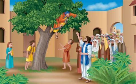 imagenes biblicas de zaqueo el encuentro entre jes 250 s y zaqueo tabasco hoy