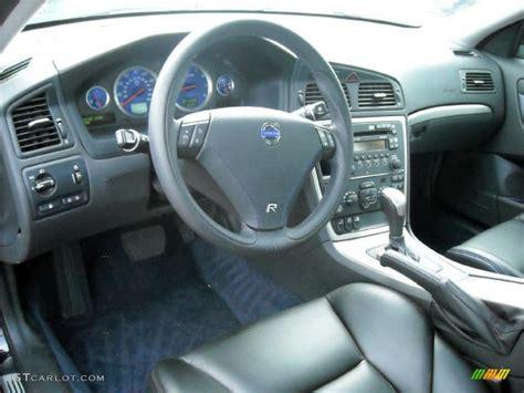 Volvo S60 Interior Colors by Nordkap Black Blue R Metallic Interior 2007 Volvo S60 R Awd Photo 4549990 Gtcarlot