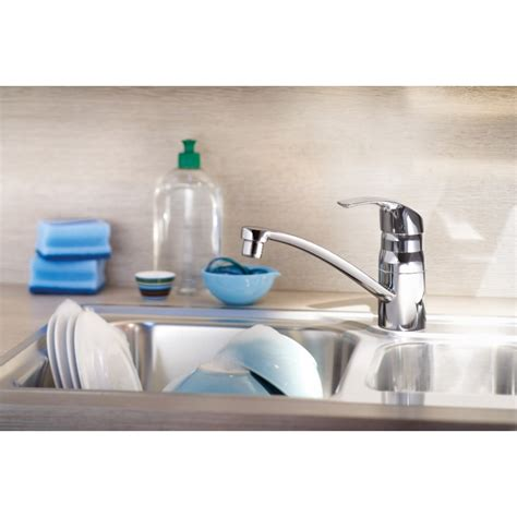 Mitigeur Evier Eurosmart Grohe by Robinetterie Cuisine Grohe Mitigeur Evier Moderne