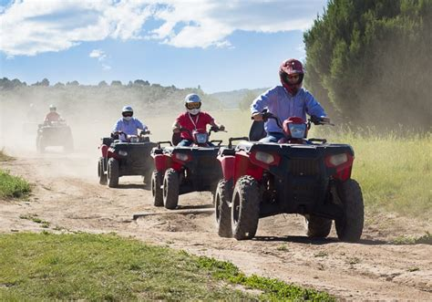 atv tur an authentic colorado ranch experience at high