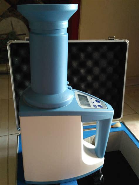 Alat Tes Kadar Air Jagung alat ukur kadar air biji bijian jagung gabah pda agar alat alat laboratorium alat peraga