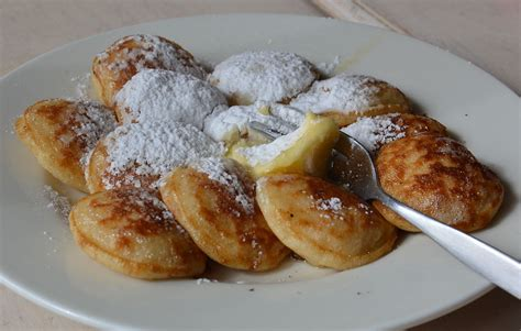 poffertjes wikipedia