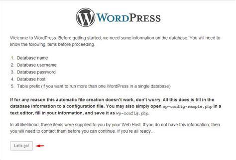 membuat blog wordpress offline membuat blog wordpress offline menggunakan xp