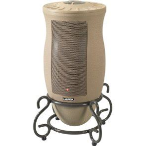 space heaters  large rooms   test facts