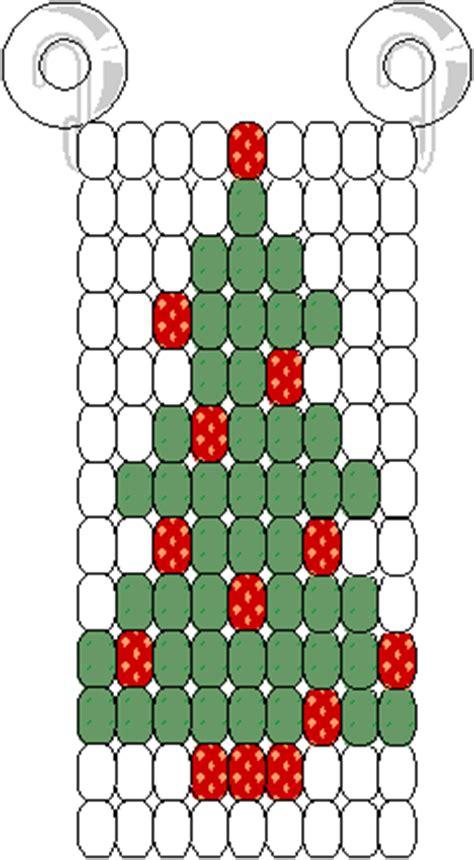 christmas tree pony bead pattern christmas tree suncatcher pony bead pattern