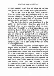 Image result for importance of learning english essay
