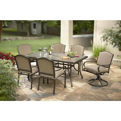 Home Depot Patio by Patio Home Depot Patio Dining Sets Home Interior Design