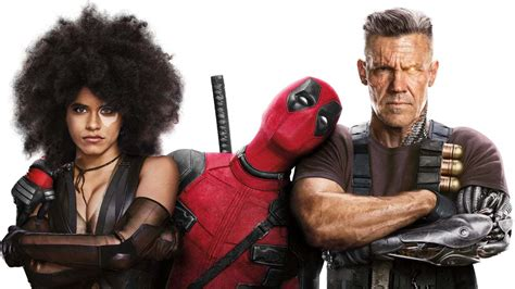 deadpool 2 end credits deadpool 2 end credits explained ign