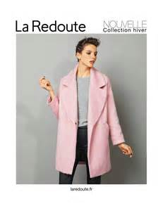 La Redoute Catalogue Hiver 2015