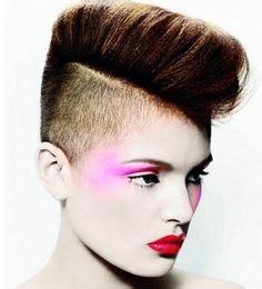 Jo 8508 Rok Pjg Kembang rocker hairstyles rockers and rocker style on