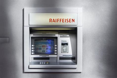 raiffeisen bank ch atm and post office