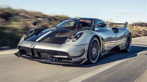 pagani huayra pagani huayra review top gear
