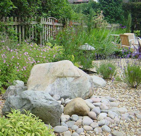Rock The Garden Morris Landscaping Design Build