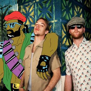 hot chips look at where we are hot chip look at where we are major lazer remix