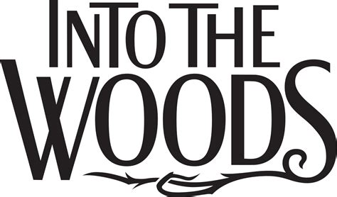 Into The Woods file into the woods logo black svg wikimedia commons