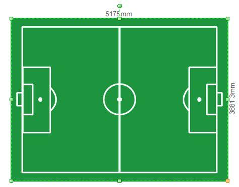 Football Stadium Floor Plan by Symbols For Floor Plan Athletic Field