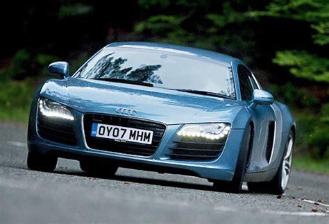 audi r8 z10 концерн bmw настроит спорткар z10 на экологический лад драйв