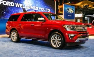 Ford Suburban Suburban Ford 2018 Price Review Car 2018