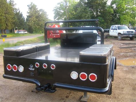 welding rig beds pipeline welding truck beds custom pipeline welding beds