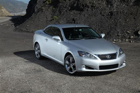 lexus is350 convertible 2010 lexus is250 and is350 convertible picture 301187
