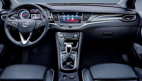 S K Interiors by Opel Astra K Fini De Rire Comme De Plus En Plus De