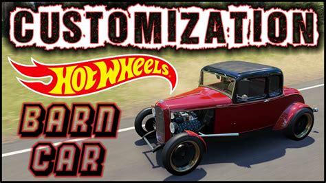 Hotwheels Wheels Ford De Luxe Ban Karet Wheels Barn Find Car Ford De Luxe Five Window Coupe