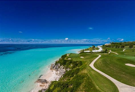 port royal golf course bermuda to play host to pga of canada forever bermuda