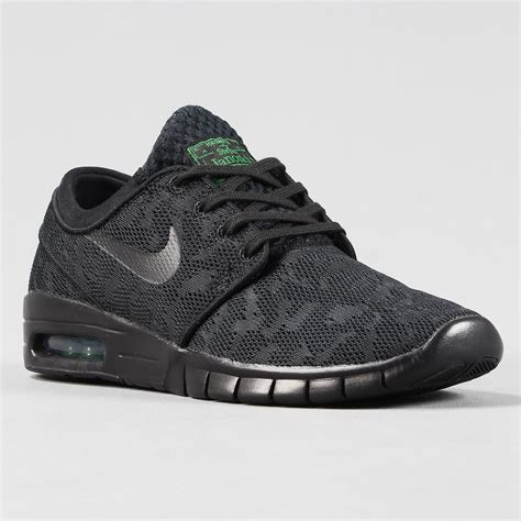 Nike Janoski Max Go nike stefan janoski max pine green