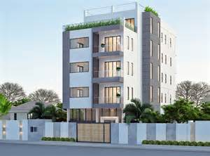 Small Apartment Design Ideas By H2o Architects Gallery For Gt 2 Storey Apartment Design Exterior