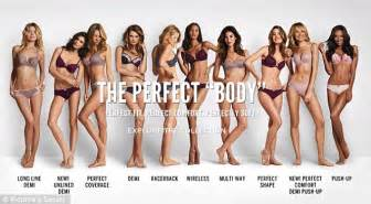 Standard Makeup Vanity Height Megan Gale Fires Back At Victoria S Secret Perfect Body Ad