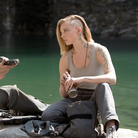 natalie dormer in hunger 5 that feature of thrones