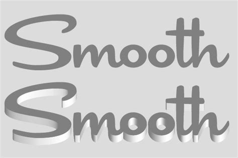 grungy 3d text in illustrator design panoply grungy 3d text in illustrator design panoply