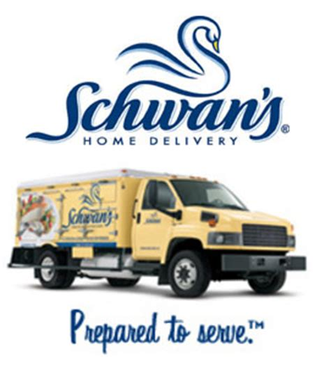 get a deal with schwan s tigerstrypes