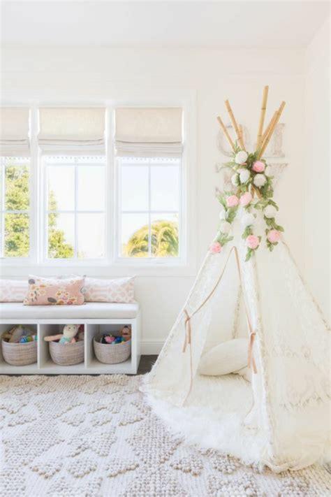 kinderzimmer deko zelt 1001 ideen f 252 r babyzimmer m 228 dchen
