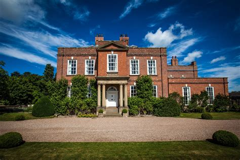 unique wedding venues midlands uk iscoyd park truly wedding venues
