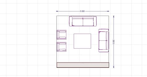 dimensioni soggiorno arredare il soggiorno capitolo 2