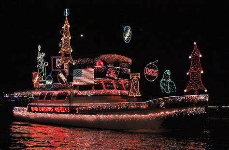newport beach boat parade 2017 theme newport beach local news christmas boat parade details