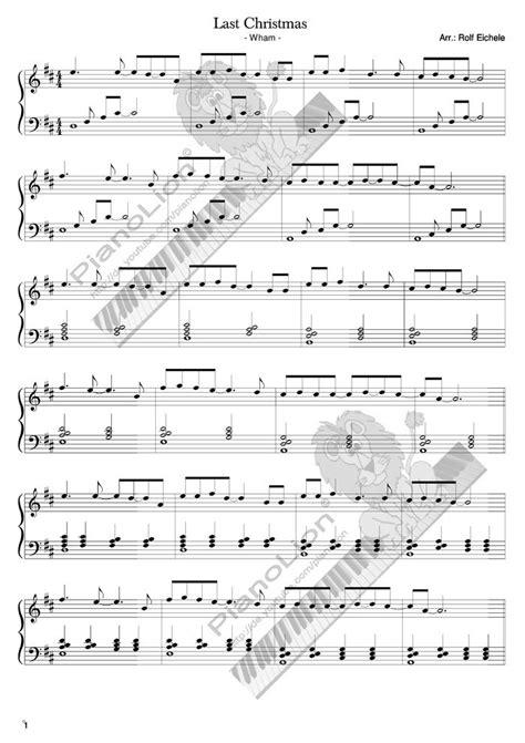 christmas  sheet    christmas pianoshelf