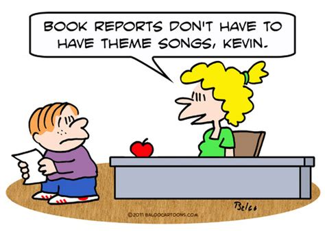theme book report book reports theme songs school by rmay education tech